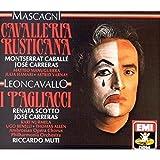 I Pagliacci / Cavalleria Rusticana