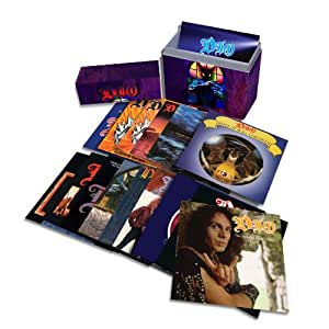 Singles Box Set