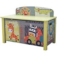Preisvergleich für LibertyHouseToys tf4820Kid Safari Big Spielzeug Box
