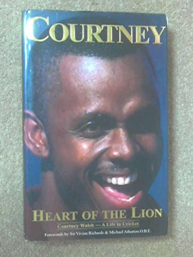 Courtney: Heart of the Lion por Courtney Walsh