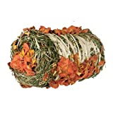 Trixie Pure Nature Heuballen - Kürbis & Karotten