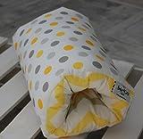 KempKids. Stillen Krankenpflege Arm Kissen, Größe 20 cm (W) x 30 cm (L), Sonniges Abenteuer