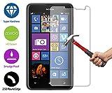 Para Nokia Lumia 625 Protector de Pantalla ZeWoo Cristal Vidrio Templado Premium (9H *2.5D, 0,33mm)