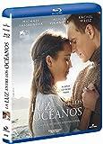 La Luz Entre Los Océanos [Blu-ray]