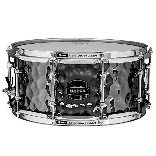 Mapex Armory Daisy Cutter Snare Drum Daisy Cutter