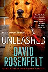 Unleashed: An Andy Carpenter Mystery (An Andy Carpenter Novel) by David Rosenfelt (2014-06-24)