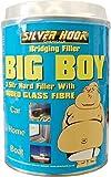 Silverhook BIG57 Relleno Duro para Fibra de Vidrio, 3,5 l