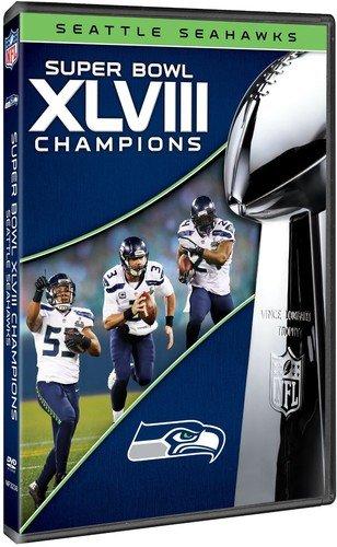 Seattle Seahawks Super Bowl XLVI...