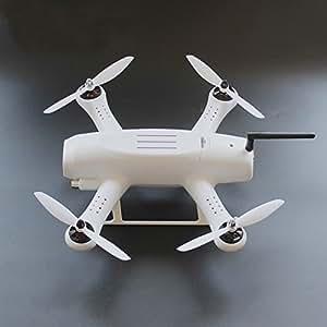 XT-Xinte 280 Drone de WST navette avec caméra course en franchissant la machine aéronefs Télécommande DIY 4 axes Drone
