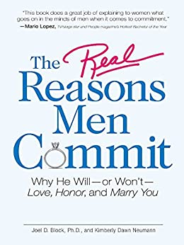 Epublibre Descargar Libros Gratis The Real Reasons Men Commit: Why He Will - or Won't - Love, Honor and Marry You PDF Web