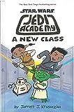 Star Wars: Jedi Academy - A New Class