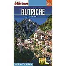 Guide Autriche 2017-2018 Petit Futé