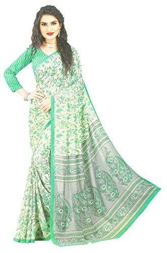 KIJOSO Latest design fancy saree/Summer collection sarees/saree for women latest design 2018...