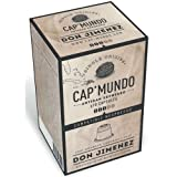 CAP'MUNDO - Don Jimenez 10x Kapseln