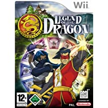 Im Bann des Drachen - Legend of the Dragon