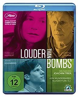 Louder Than Bombs [Blu-ray]