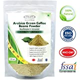 Sinew Nutrition Green Coffee Beans Powder 200g for Weight Management