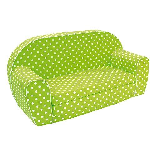 Bino 53005 Mertens Sofa, grün