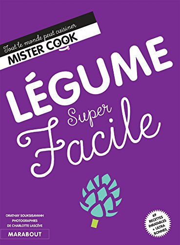 Légume super facile
