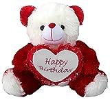 Happy Birthday Teddy - 40 cm.