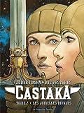 Castaka, Tome 2 - Les jumelles rivales