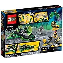 LEGO - Linterna Verde vs. Sinestro, multicolor (76025)