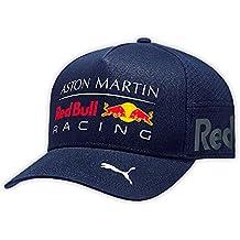 19dff2ec53f0d Master Lap Gorra Niño Red Bull Racing F1 Team