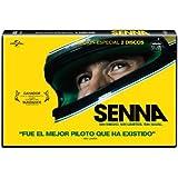 Senna - Edición Horizontal