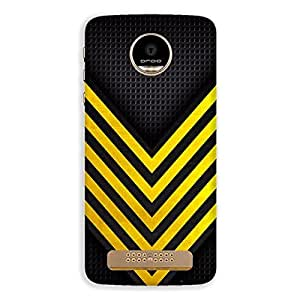 Moto Z Play Printed Cover By Red Hot Gifts and more