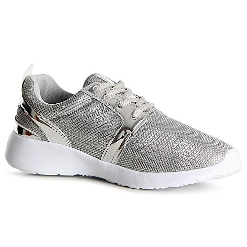 Sneakers gialle per donna Topschuhe24 3Nqx0Iv