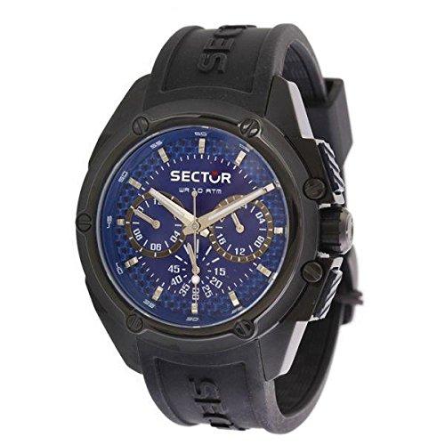 Sector R3251581005 Reloj de pulsera para hombre