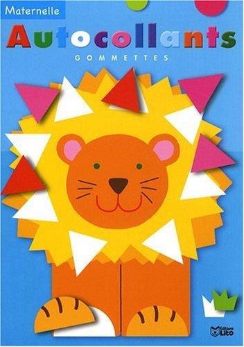 Le lion (périmé)