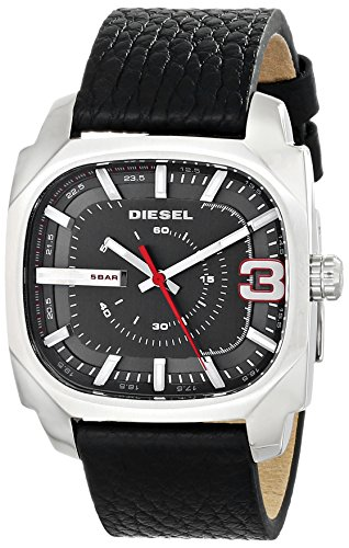 519%2B0QLJM L - Diesel DZ1652 Grey Mens watch