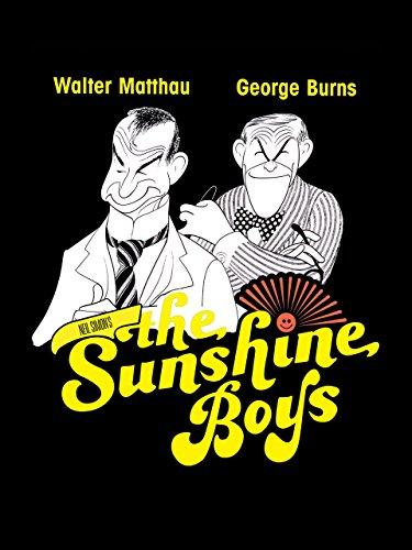 Die Sunny-Boys (1975)