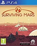Paradox Ent. - Surviving Mars /PS4 (1 Games)