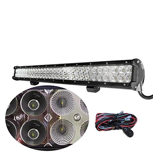 generic-711-cm-240w-combo-led-light-bar-offroad-fahren-jeep-lkw-suv-atv-4-wd-wireharness-halterung-f