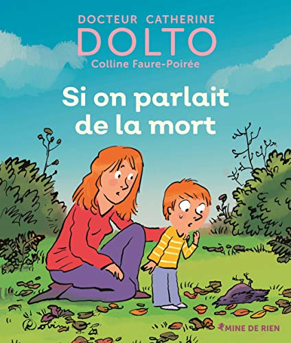 Si on parlait de la mort par Catherine Dolto