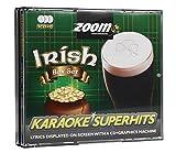 Karaoke Irish Superhits 3 Cdg Set/63 Titel