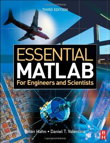 Essential MATLAB for Engineers and Scien...