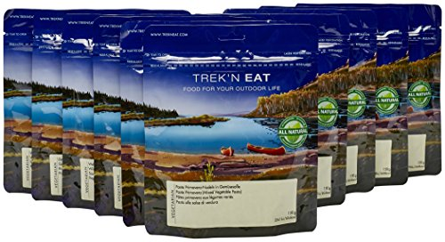 Trek'n Eat Best of Trek'n Eat Paket 2017 Camping Mahlzeit