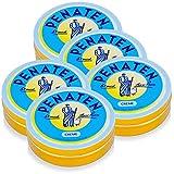 Penaten Creme, 150ml, 5er Pack (5 x 150ml)