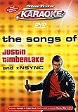 Karaoke - Songs of Justin Timberlake