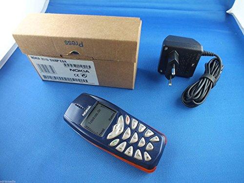 Original Nokia 3510i Kult Handy Neu New Swap 3510 i Simlockfrei Phone