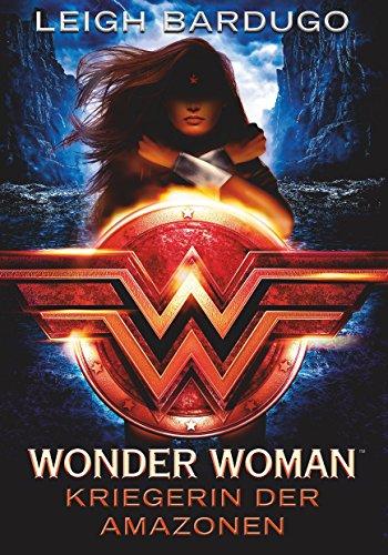 14 Amazonen (Wonder Woman - Kriegerin der Amazonen: Roman)