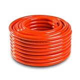 5m of High Pressure 9mm Propane Butane LPG Gas Hose Pipe Tube for BBQ Camping Caravan