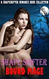 Shape Shifter Bound Mage: A Shape Shifter Romance Book Collection (English Edition)