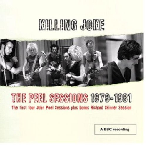 The Peel Sessions '79-'81