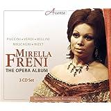 The Opera Album - Puccini, Verdi, Bellini, Mascagni, Bizet