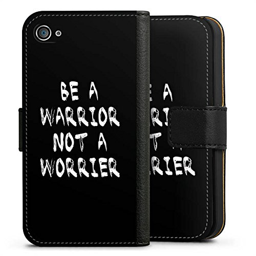 Apple iPhone X Silikon Hülle Case Schutzhülle Motivation Fitness Workout Sideflip Tasche schwarz