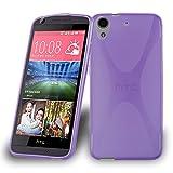 Cadorabo DE-103417 HTC DESIRE 626 Mobile Phone Case